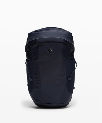 Run All Day Backpack II *13L