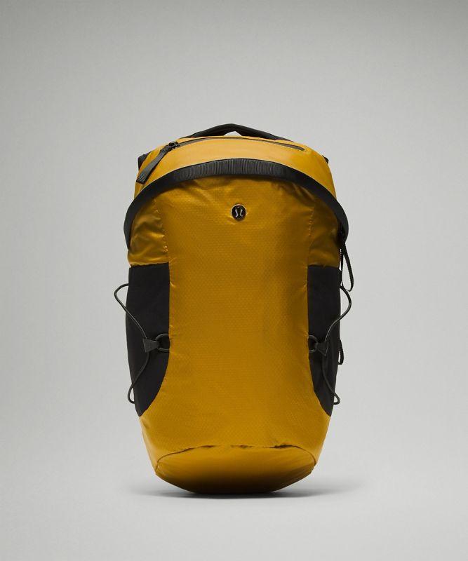 Run All Day Backpack II