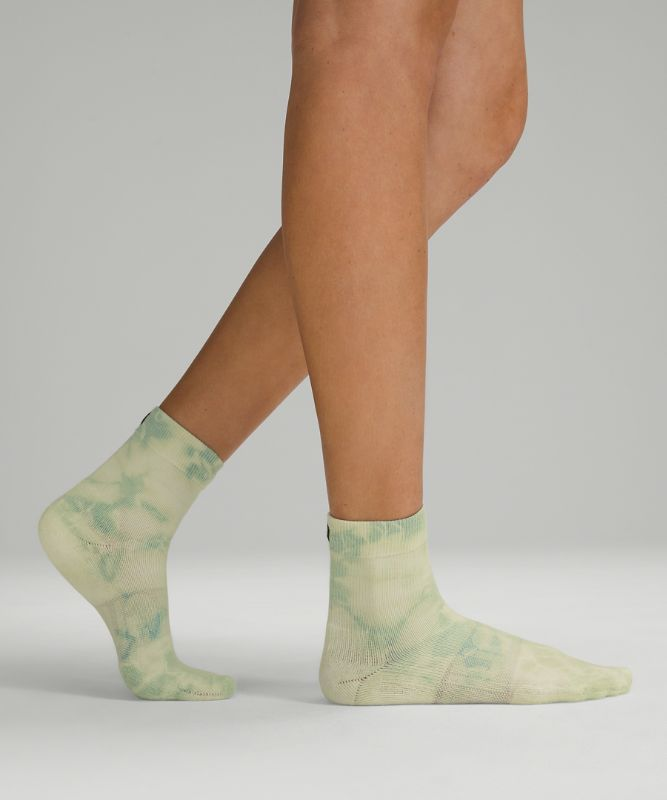 Daily Stride Mid-Crew Sock
