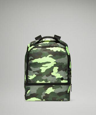 City Adventurer Backpack *Mini
