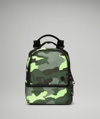 City Adventurer Backpack Micro 3L *Online Only