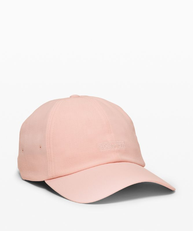 Baller Hat Soft Embroidery