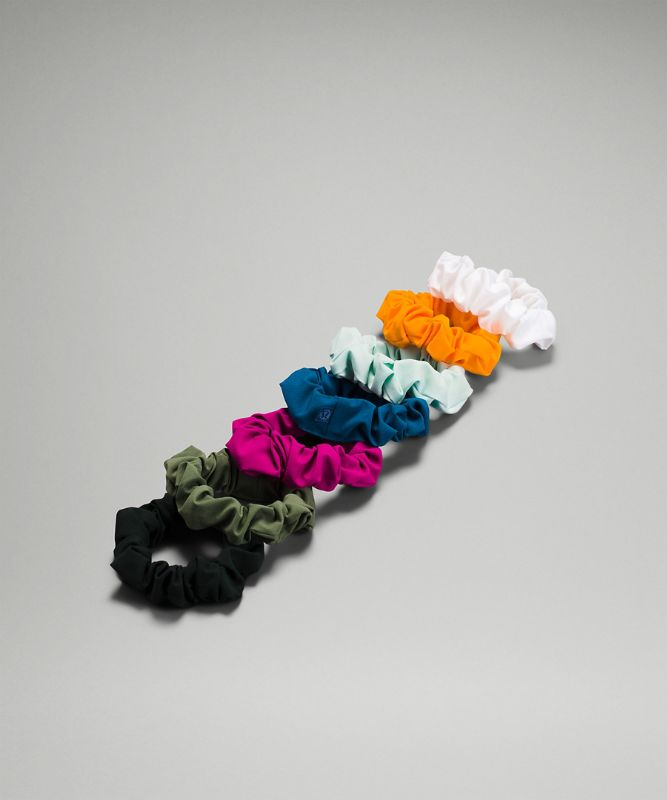 Uplifting Scrunchie *7 Pack
