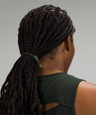 Adjustable Hair Tie 3 Pack
