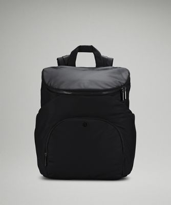 New Parent Backpack 17L