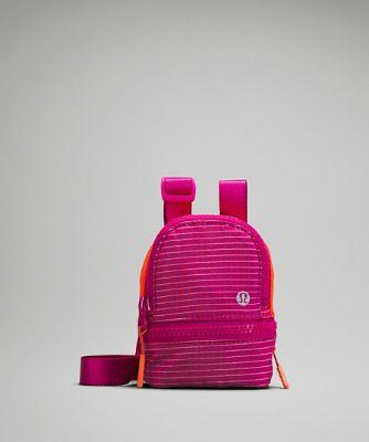 City Adventurer Nano Crossbody Bag *Online Only