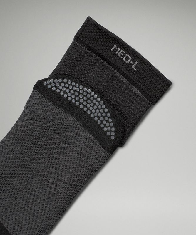 Find Your Balance Studio Ankle Sock
