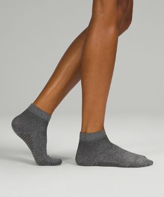 Find Your Balance Women's Studio Ankle Sock