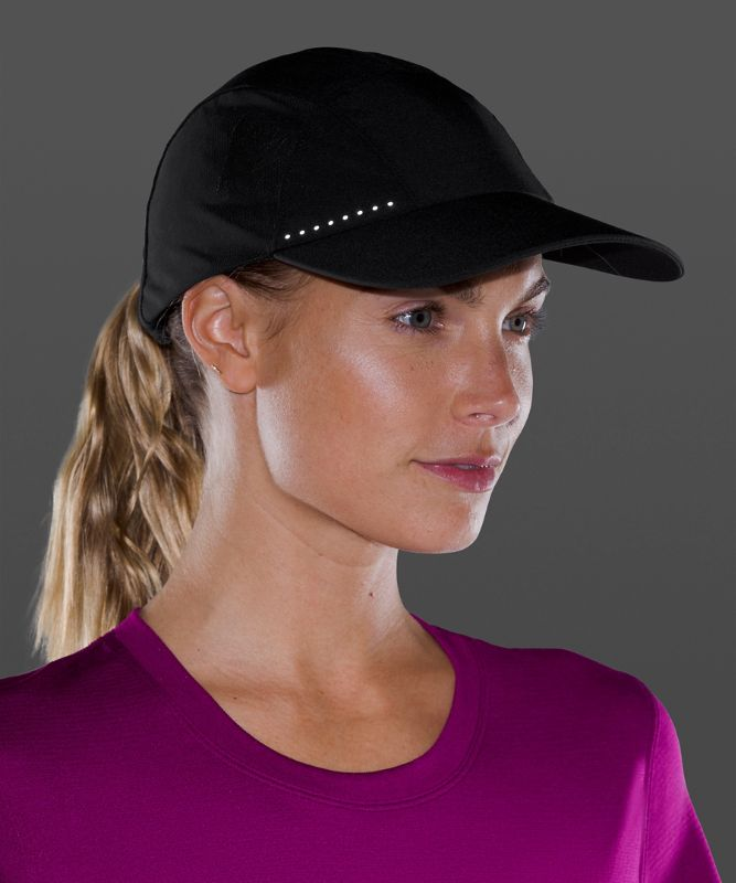 Casquette de course Fast and Free Elite W