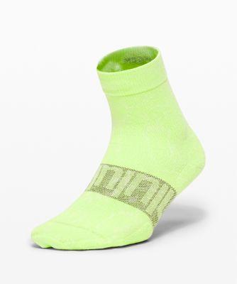 Daily Stride Mid Crew Sock *Ice Dye