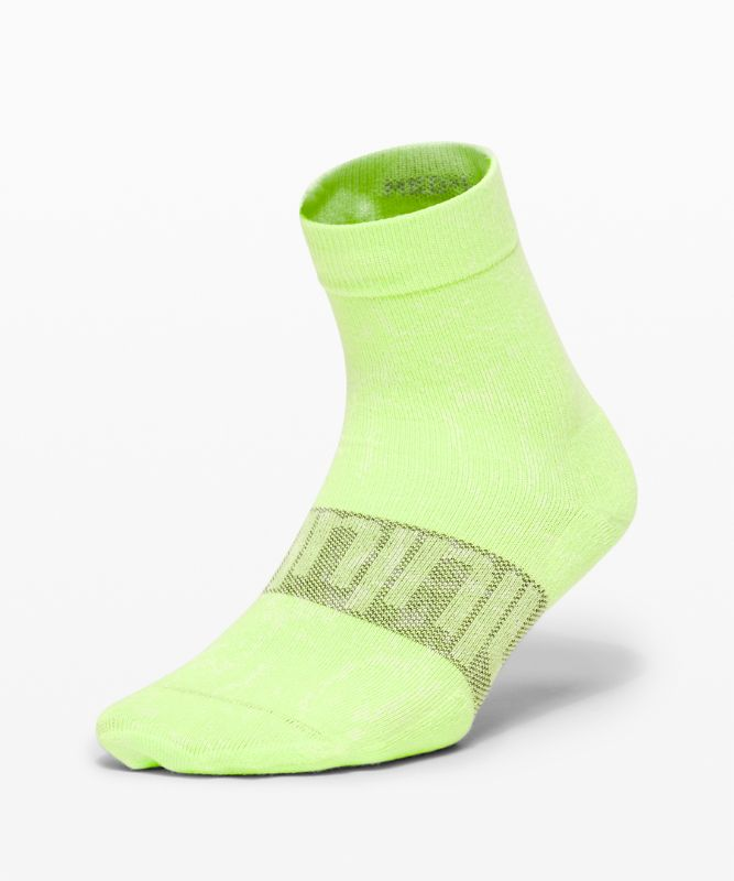 Daily Stride Mid Crew Sock