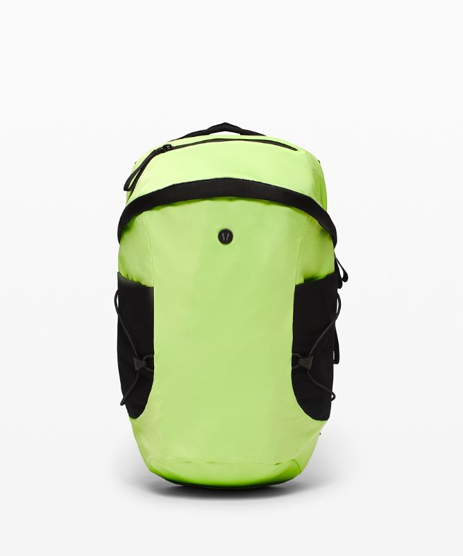 Run All Day Backpack