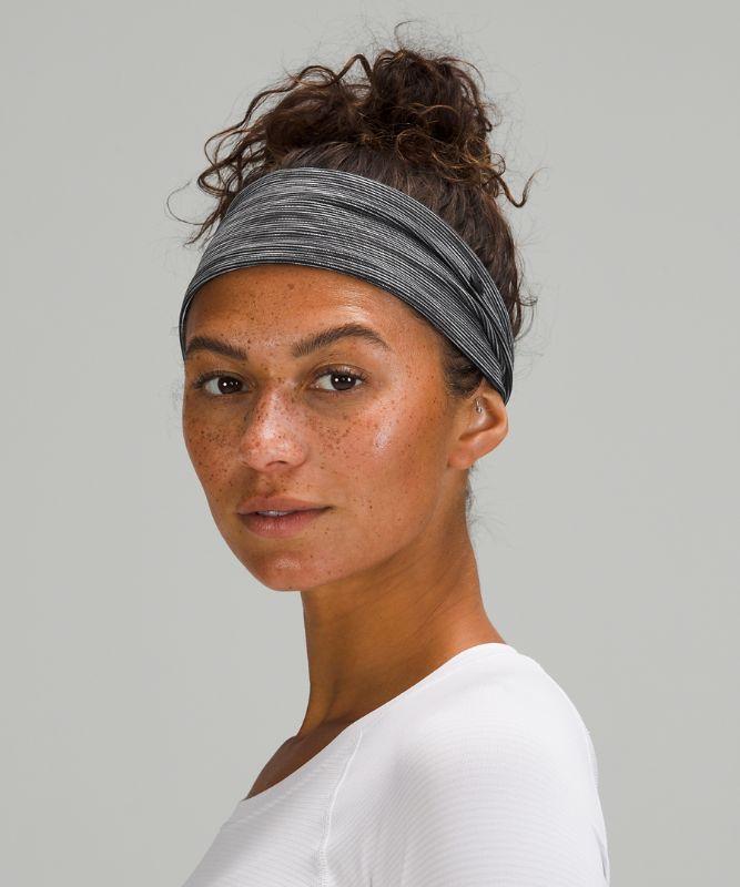 Fringe Fighter Headband Face Mask