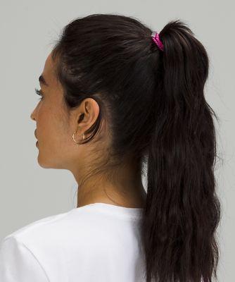 Sleek and Strong Hair Ties 6 Pack
