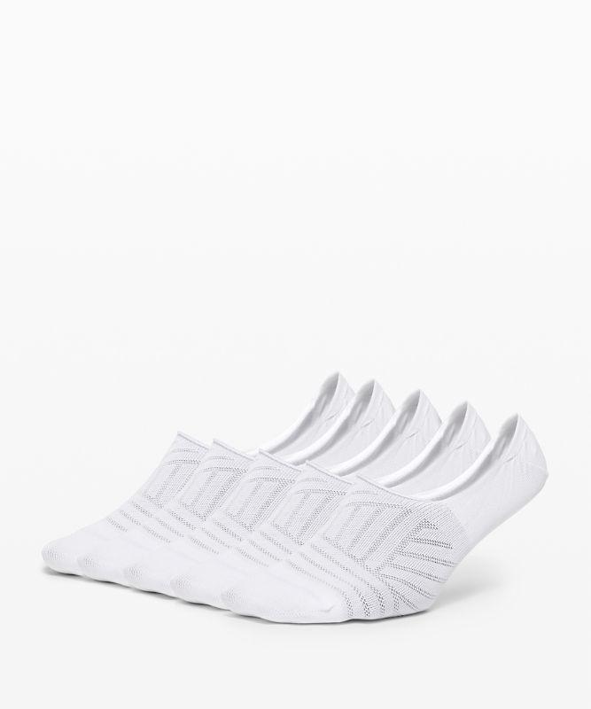 Secret Sock *No Silver 5P