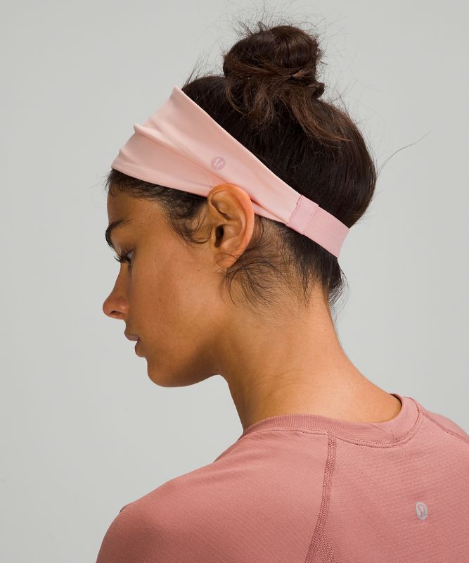 Fringe Fighter Headband *Nulu