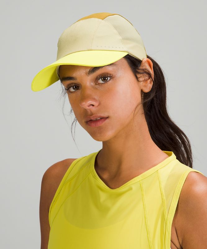 Fast and Free Run Hat Elite W