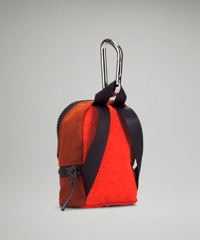 City Adventurer Backpack *Nano