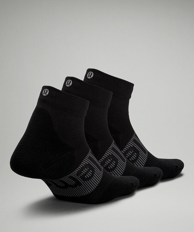 Power Stride Ankle Sock *3P