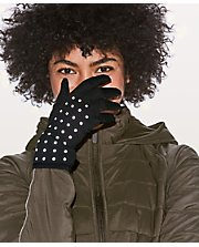 Run With Me Gloves*REFLECTIVE
