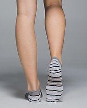 W Ultimate Padded Run Sock