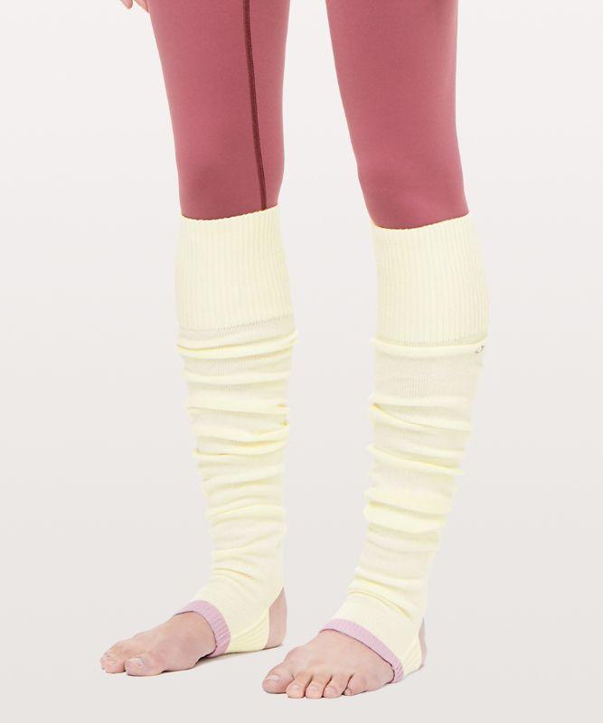 Evolution Leg Warmers