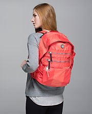 Pack To Reality Backpack
