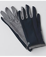 Frosty Run Gloves