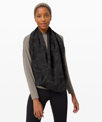 Vinyasa Scarf *Cotton