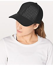 Baller Hat*Perforated