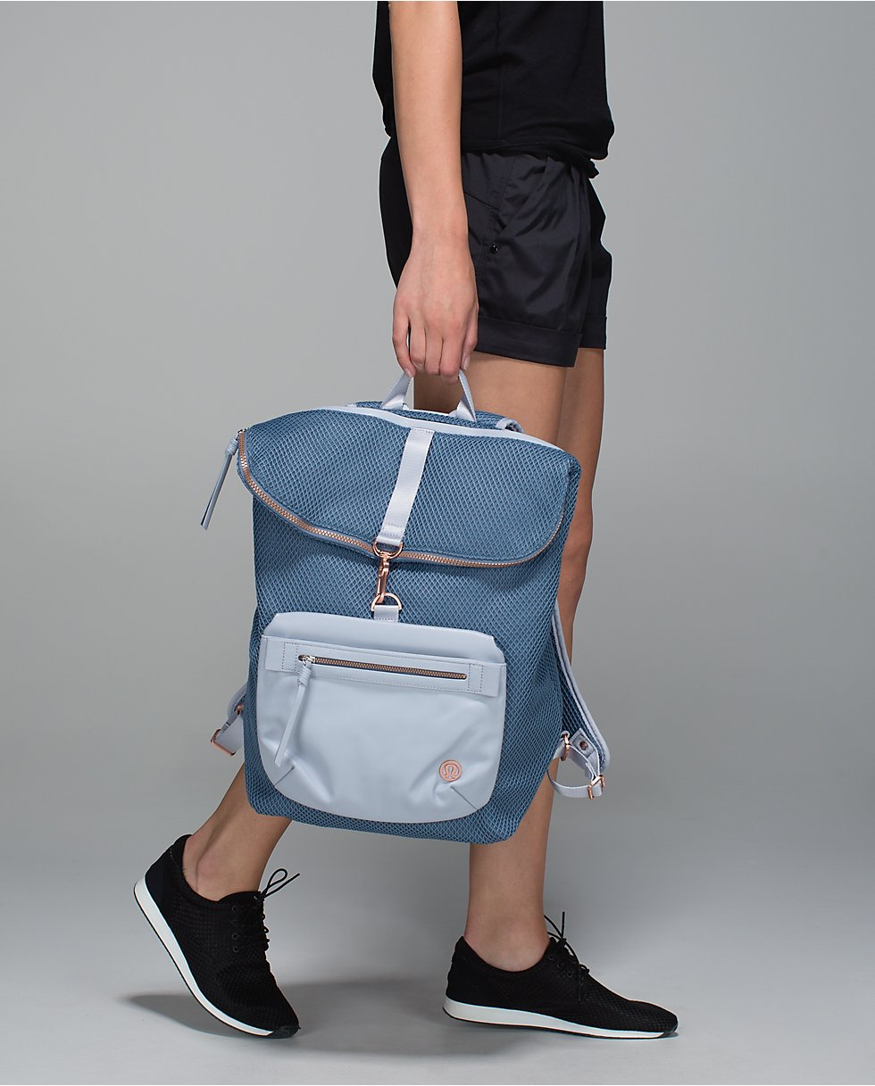 Kickin' It Backpack