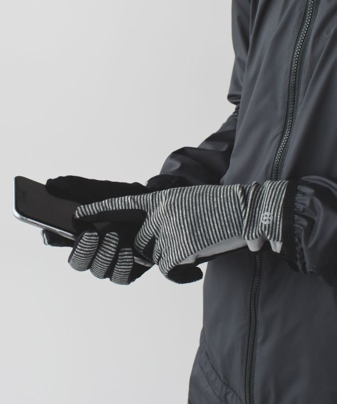 Run With Me Gloves