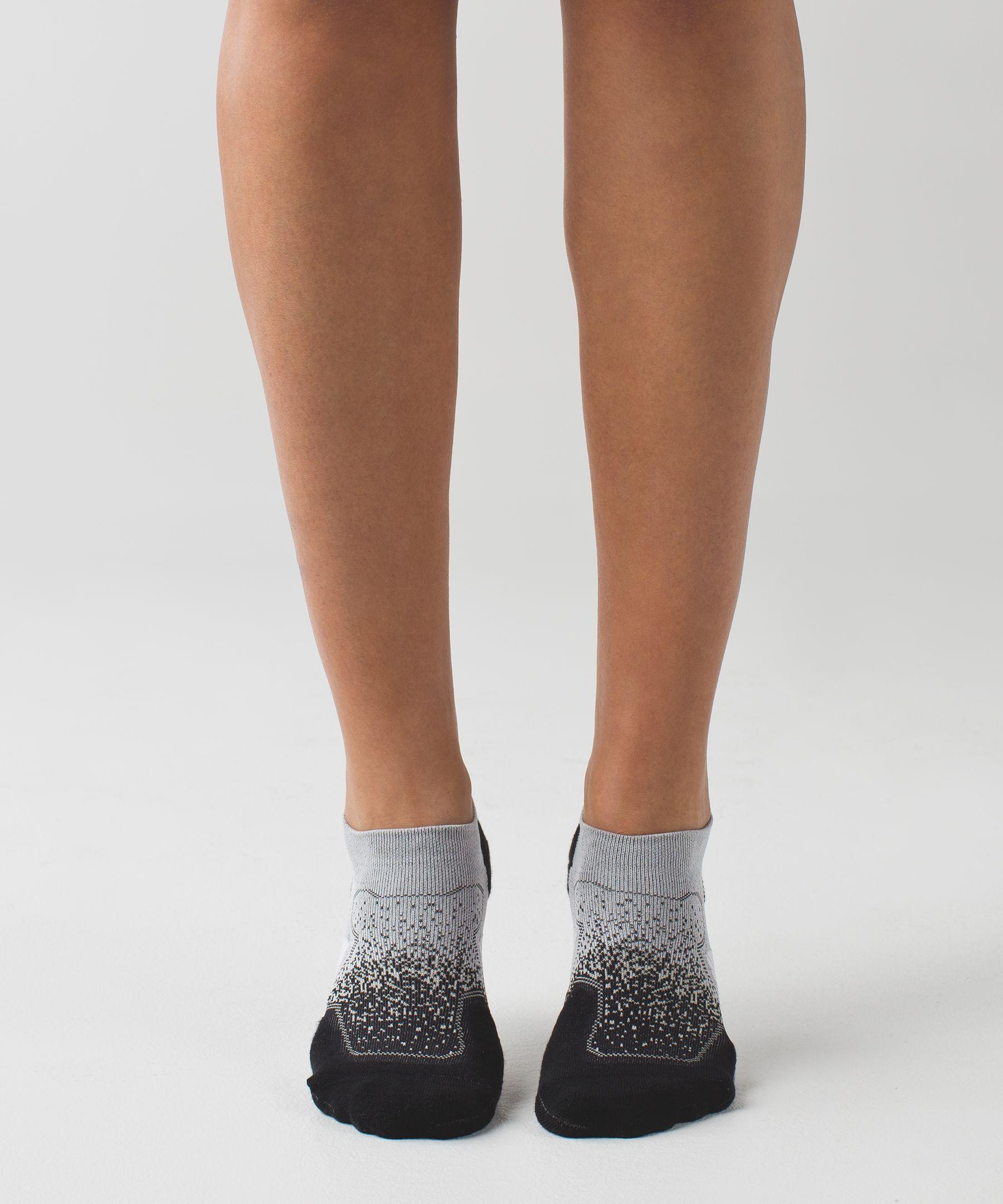 Speed Sock *Silver
