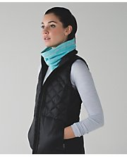 Run Fast Neck Warmer