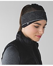 Run and Done Ear Warmer*SE
