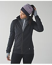 Run Fast Toque*Softshell