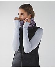 Run Fast Neck Warmer*Softshell