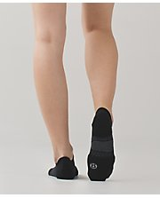 High Speed Sock BLK/SIS M/L