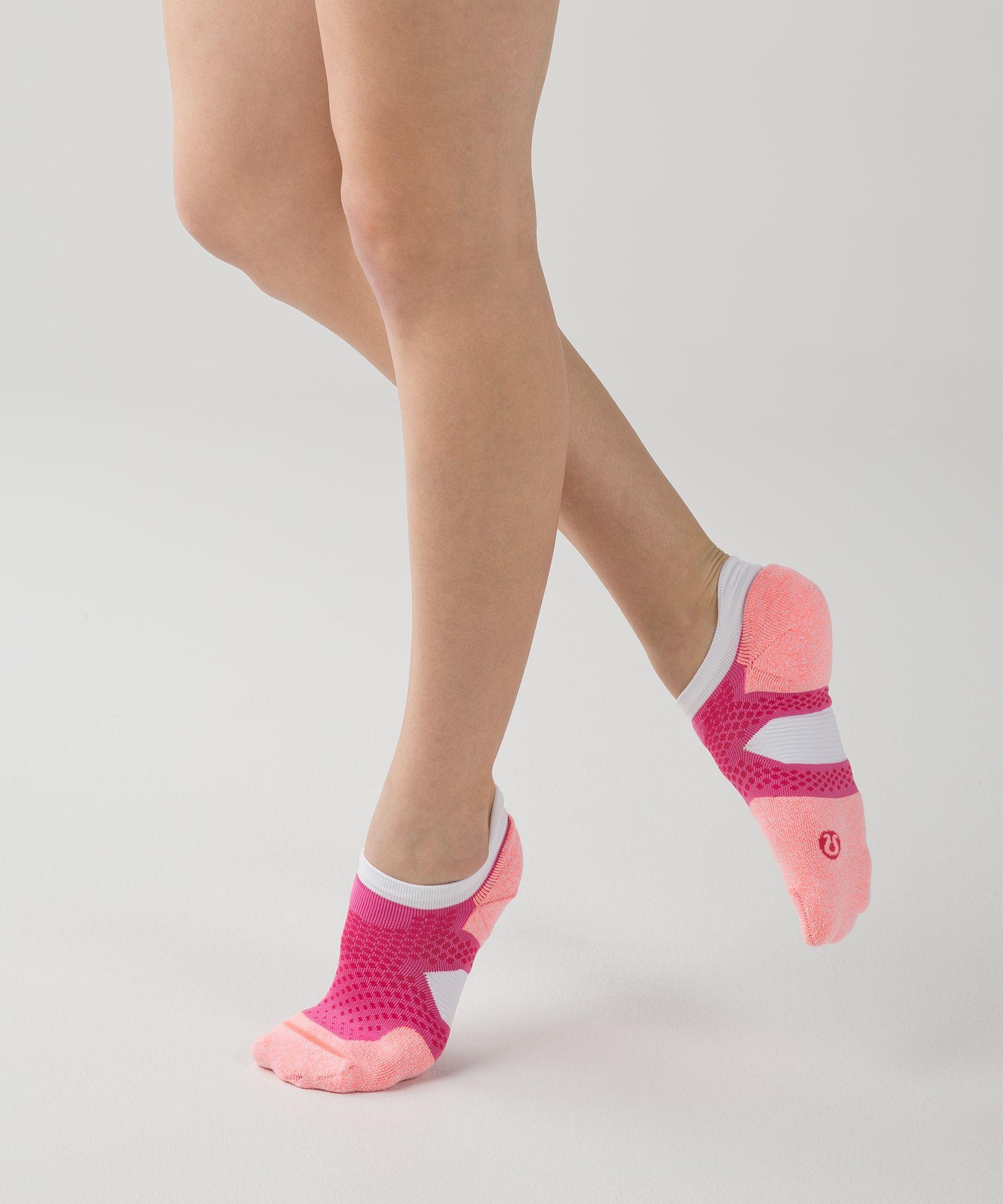 High Speed Sock