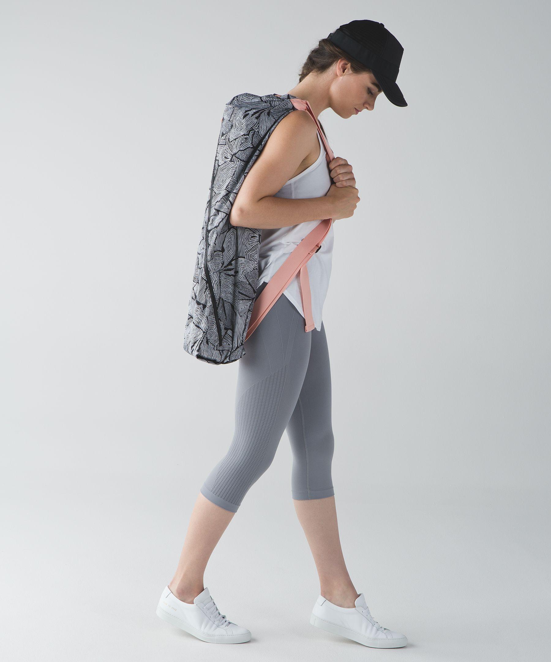 The Yoga Bag