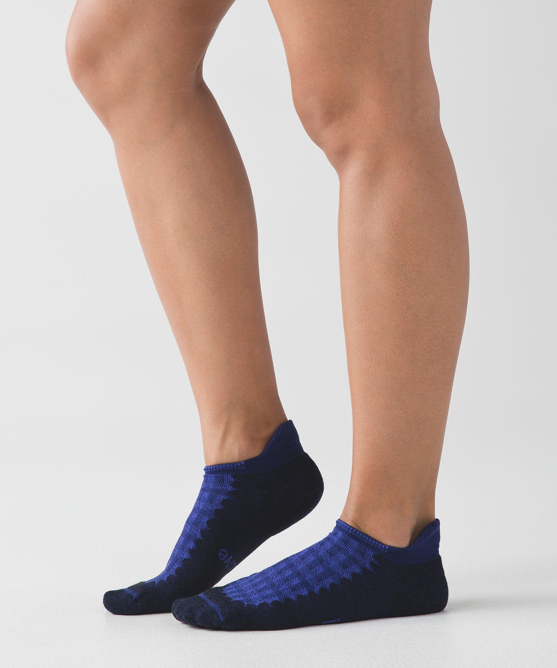 Heels High Studio Sock