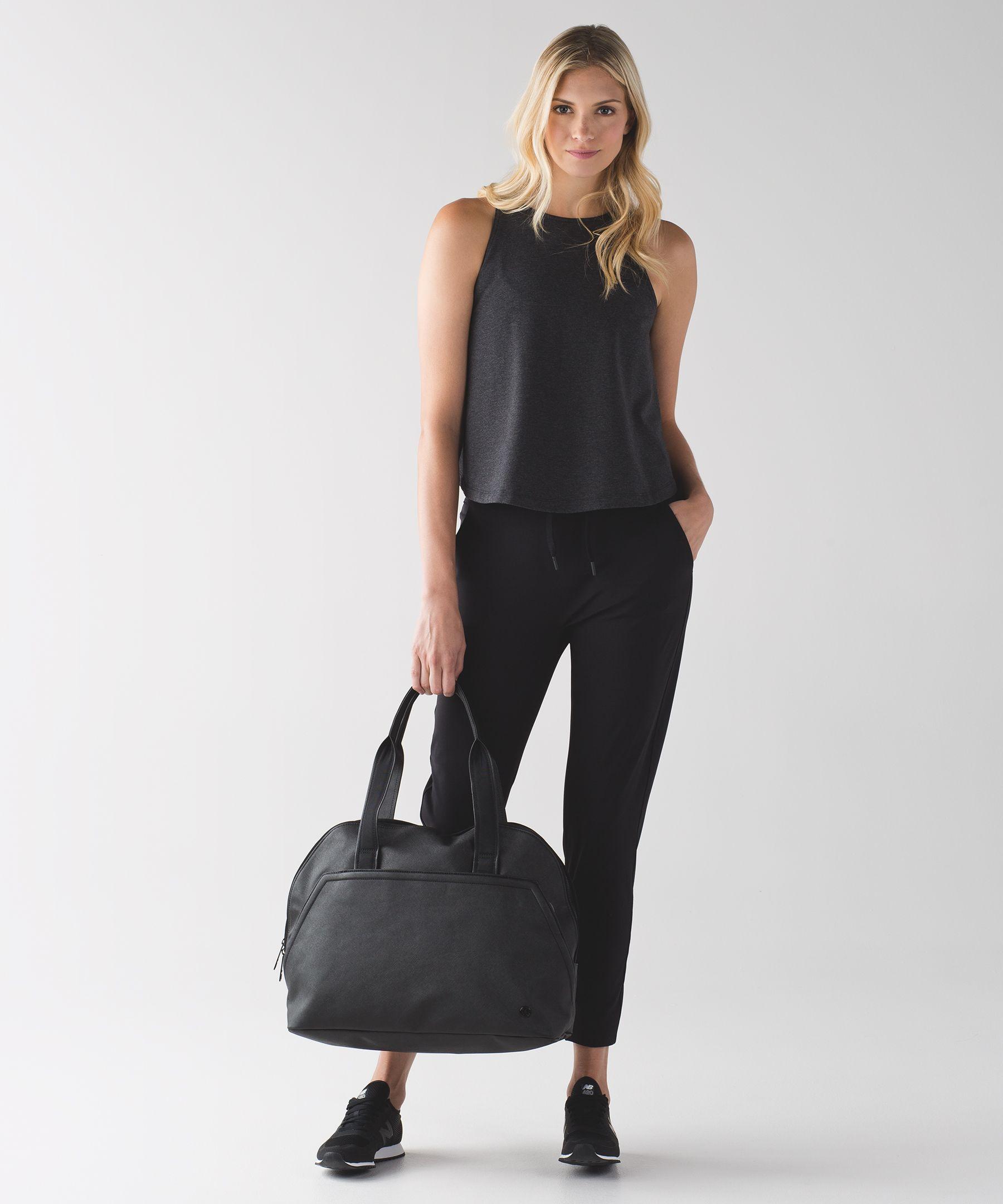 Yin Time Bag
