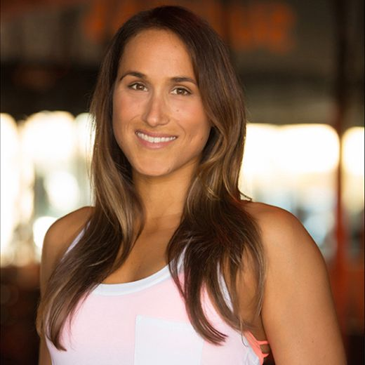 Lauren  Machanis