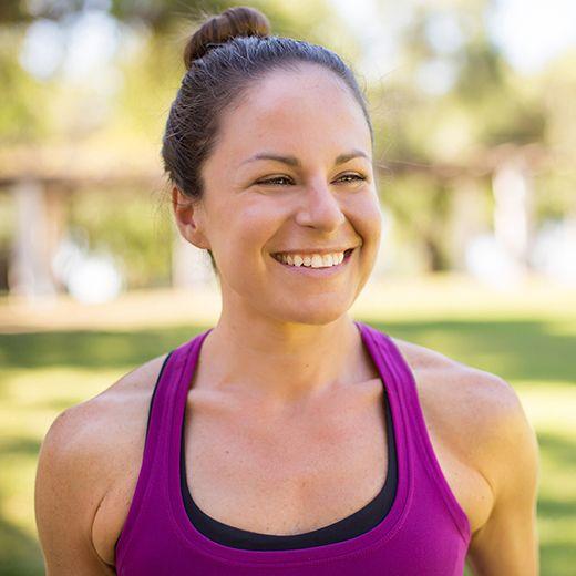 Lauren  Padula