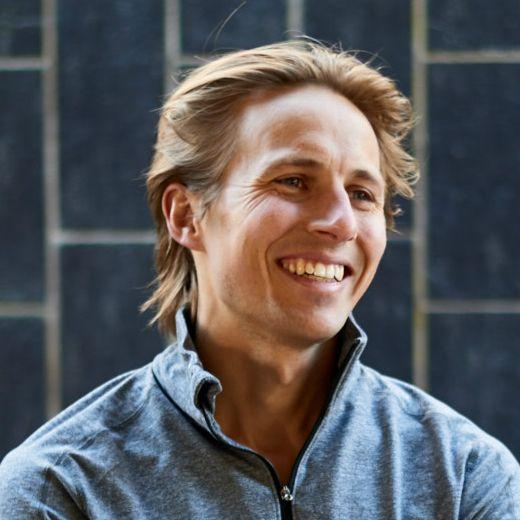 Linus Holmsäter