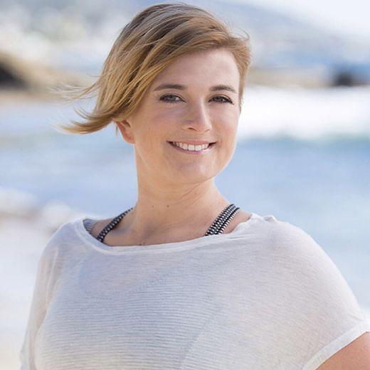Maggie  Gelineau