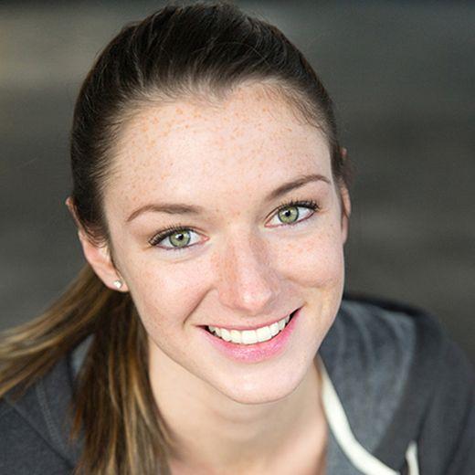 Mary Kate  Beardsworth