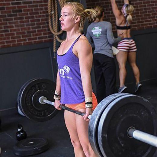 Meredith  Roethler