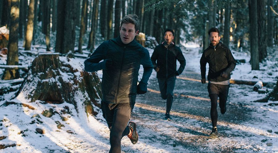 lululemon + Strava: Your Goals Are Showing