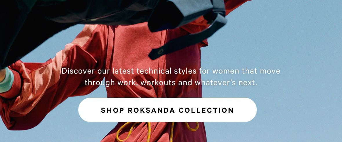 SHOP WOMEN'S WHAT'S NEW